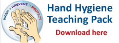 Learning Disability Hand Hygiene Teaching Pack