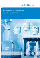 Technology of cleanlines